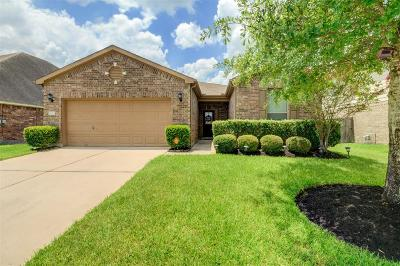 Humble Single Family Home For Sale: 9515 Water Edge Point Lane