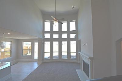 Pecan Grove Single Family Home For Sale: 1602 Stuart Drive
