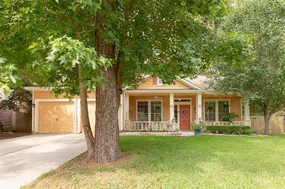 Single Family Home For Sale: 29107 Forest Hill Drive