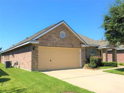 Spring Single Family Home For Sale: 22343 Bridgestone Ridge Drive