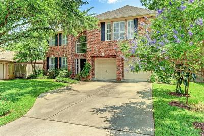 Bellaire Rental For Rent: 4515 Mimosa Drive