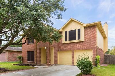 Richmond Single Family Home For Sale: 7231 Tara Drive