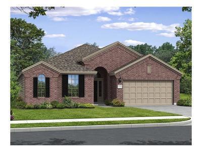 Harris County Single Family Home For Sale: 12630 Ashlynn Creek Trail