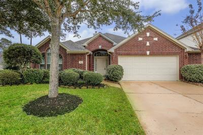 Spring Single Family Home For Sale: 9003 Sunny Point Drive