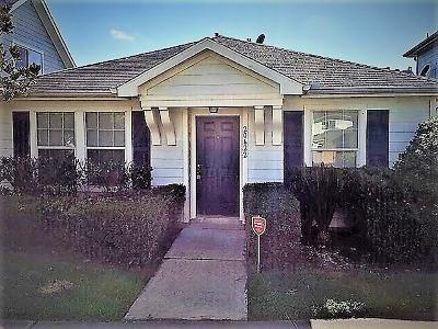 Katy Single Family Home For Sale: 20622 Patriot Park Lane