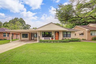 Single Family Home For Sale: 2122 Lamonte Lane