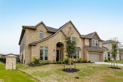 League City Single Family Home For Sale: 2230 Nocona Lane