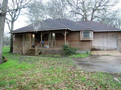Fort Bend County Farm & Ranch For Sale: 15250 Tierra Grande Dr Drive