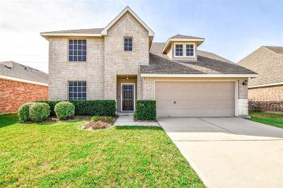 Spring Single Family Home For Sale: 22319 Bridgestone Ridge Drive