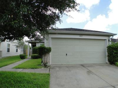 Cypress Single Family Home For Sale: 18127 Temple Hill
