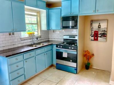 Houston Single Family Home For Sale: 14643 Waldine Street