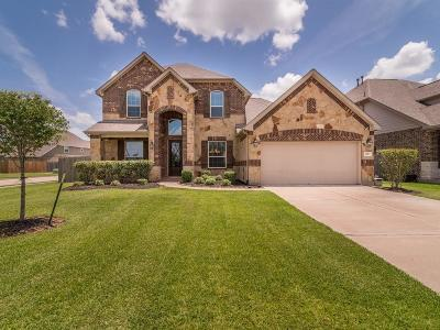 League City TX Single Family Home For Sale: $349,900