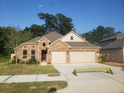 Single Family Home For Sale: 804 Dogberry Court