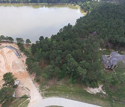 Tomball Residential Lots & Land For Sale: 9 Steeldust Court