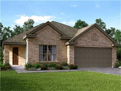 Pearland Single Family Home For Sale: 12046 Dunsmore Glen Crossing