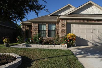 Single Family Home For Sale: 13215 Magli Court