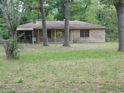 Magnolia Single Family Home For Sale: 31019 Honeysuckle Lane