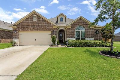 Cypress Single Family Home For Sale: 15102 Calvano Drive