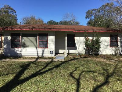 Texas City Single Family Home For Sale: 708 19th Avenue N