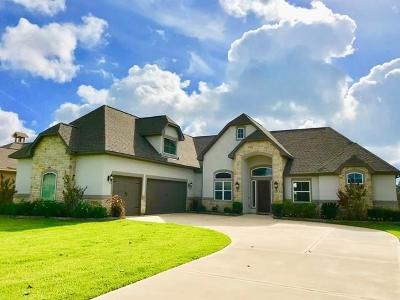 Montgomery Single Family Home For Sale: 18806 Quiet Water Way
