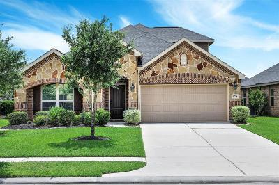 Spring Single Family Home For Sale: 31714 Breezy Retreat Court
