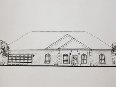 Houston Single Family Home For Sale: 6125 Hertford Street