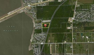 Huffman Residential Lots & Land For Sale: Fairlake Drive
