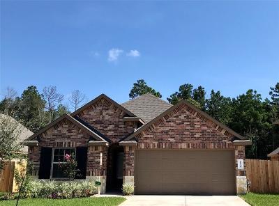 Porter Single Family Home For Sale: 21539 Elk Haven