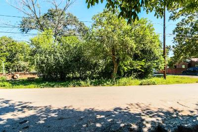 Houston Residential Lots & Land For Sale: 6749 England Street