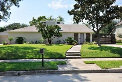 Houston Single Family Home For Sale: 11635 Highgrove Drive