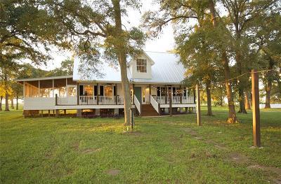 Bellville Farm & Ranch For Sale: 9665 Loop Road Road
