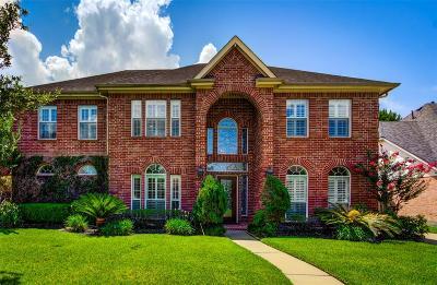 Spring Single Family Home For Sale: 18314 Glenn Haven Estates Drive
