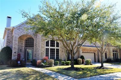 Richmond Single Family Home For Sale: 13103 Catalina Grove Lane