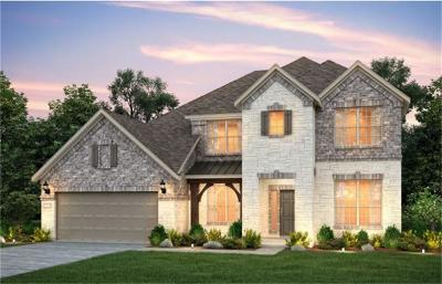 Single Family Home For Sale: 9623 Lace Flower Drive