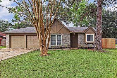 Spring Single Family Home For Sale: 4202 Enchantedgate Drive