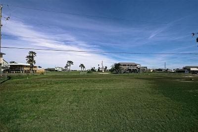 Galveston Residential Lots & Land For Sale: 4016 6th Street