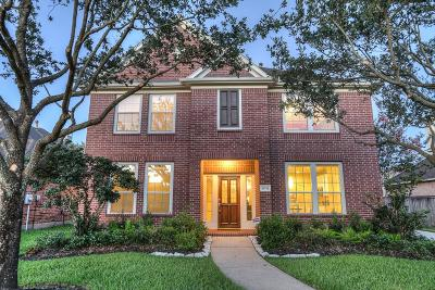 Humble Single Family Home For Sale: 14718 Haven Meadows