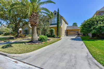 Spring Single Family Home For Sale: 6215 Lacoste Love Court