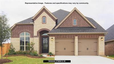 Richmond Single Family Home For Sale: 10503 Largoward Lane