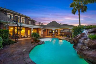 Houston Single Family Home For Sale: 5938 Santa Fe Springs Drive