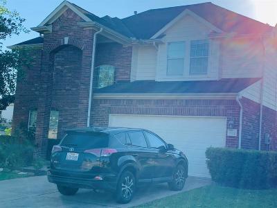 Richmond Single Family Home For Sale: 7022 Paradise Park Bend