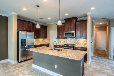 Webster Condo/Townhouse For Sale: 409 Via Regatta Drive