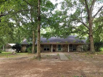Conroe TX Single Family Home For Sale: $162,360