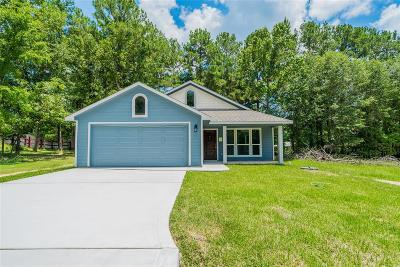 Single Family Home For Sale: 11 Firewood Road