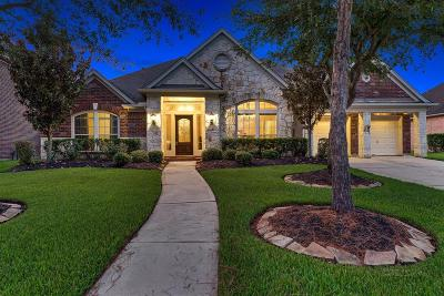 Katy Single Family Home For Sale: 25606 Corey Cove Lane