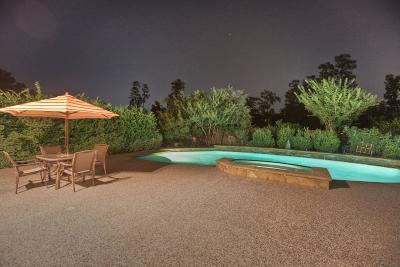 The Woodlands Single Family Home For Sale: 122 Oriel Oaks