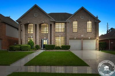 Sugar Land Single Family Home For Sale: 16410 Mellow Oaks Lane