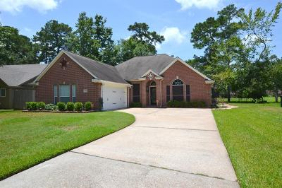 Crosby TX Single Family Home For Sale: $219,495