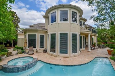Sugar Land Single Family Home For Sale: 4110 Thistle Hill Court