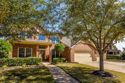 Katy Single Family Home For Sale: 8303 Lemonmint Meadow Drive